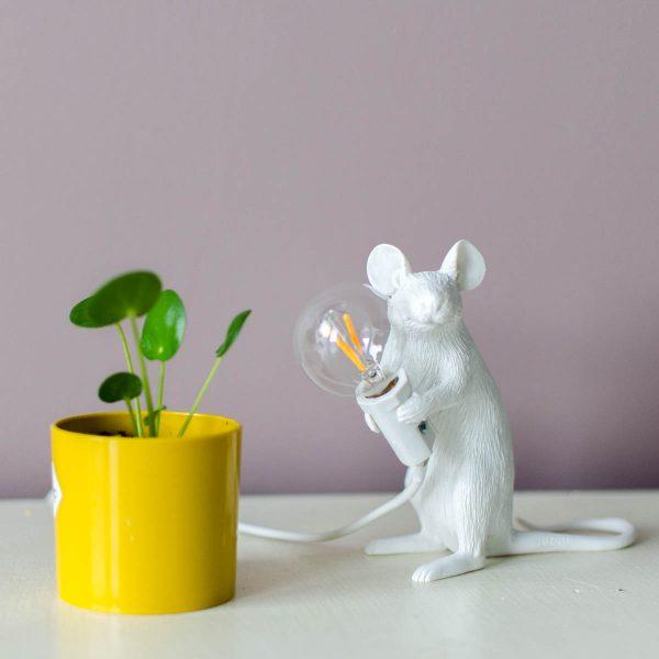 Seletti Mouse lamp