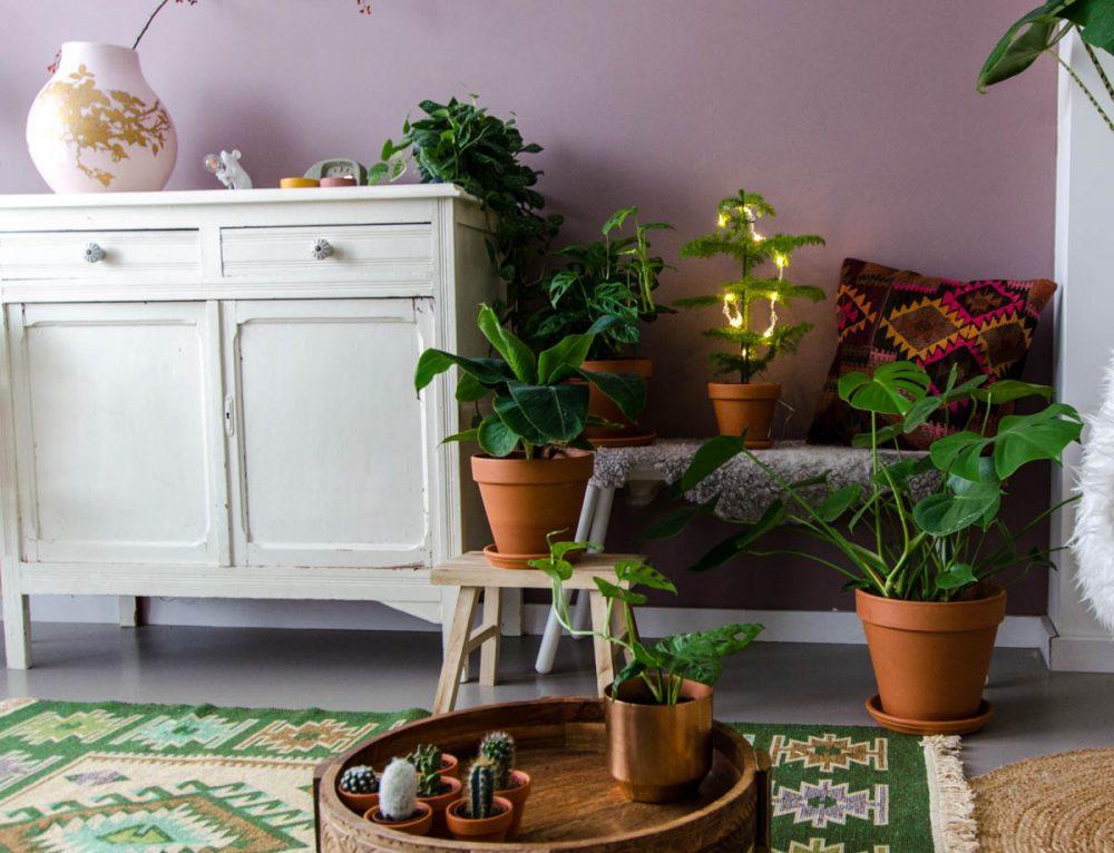 Een bohemian touch in je interieur + winactie