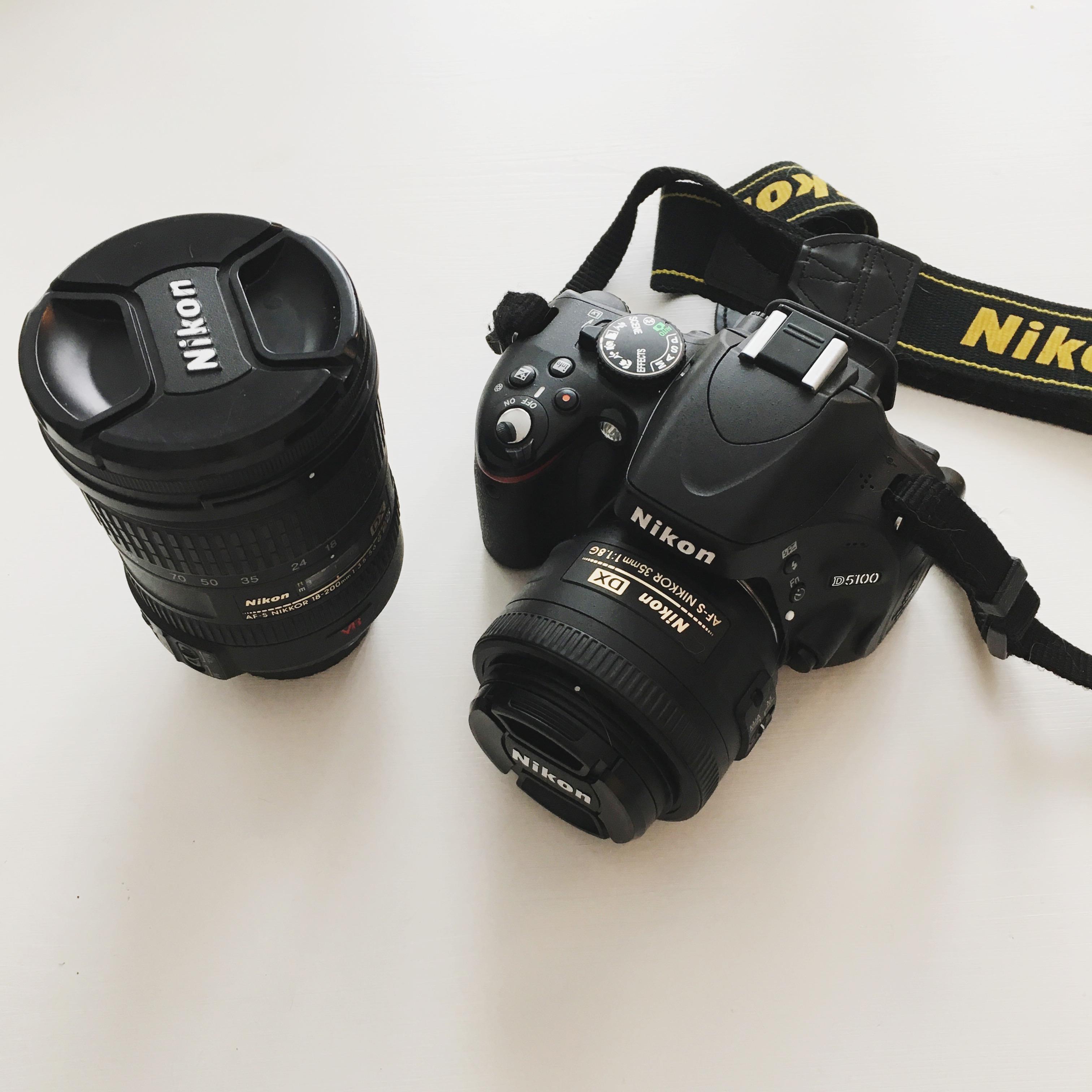 Interieurfotografie met een digitale spiegelreflex camera