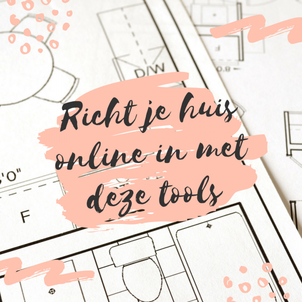 Huis online inrichten