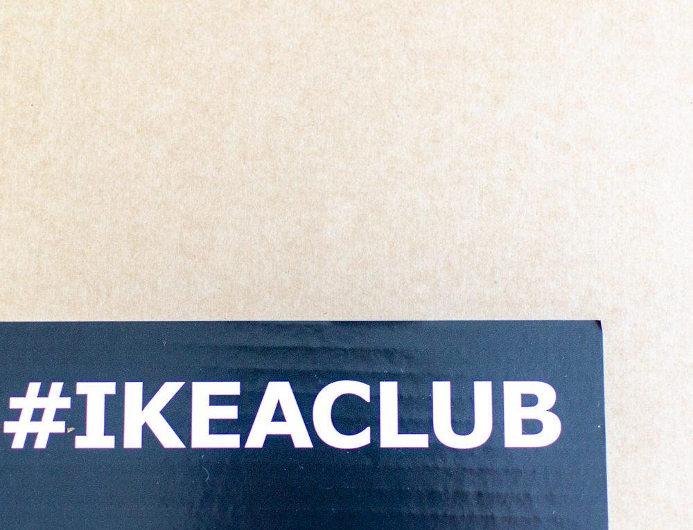 #IKEAclub: ik ben Ikea ambassadeur!
