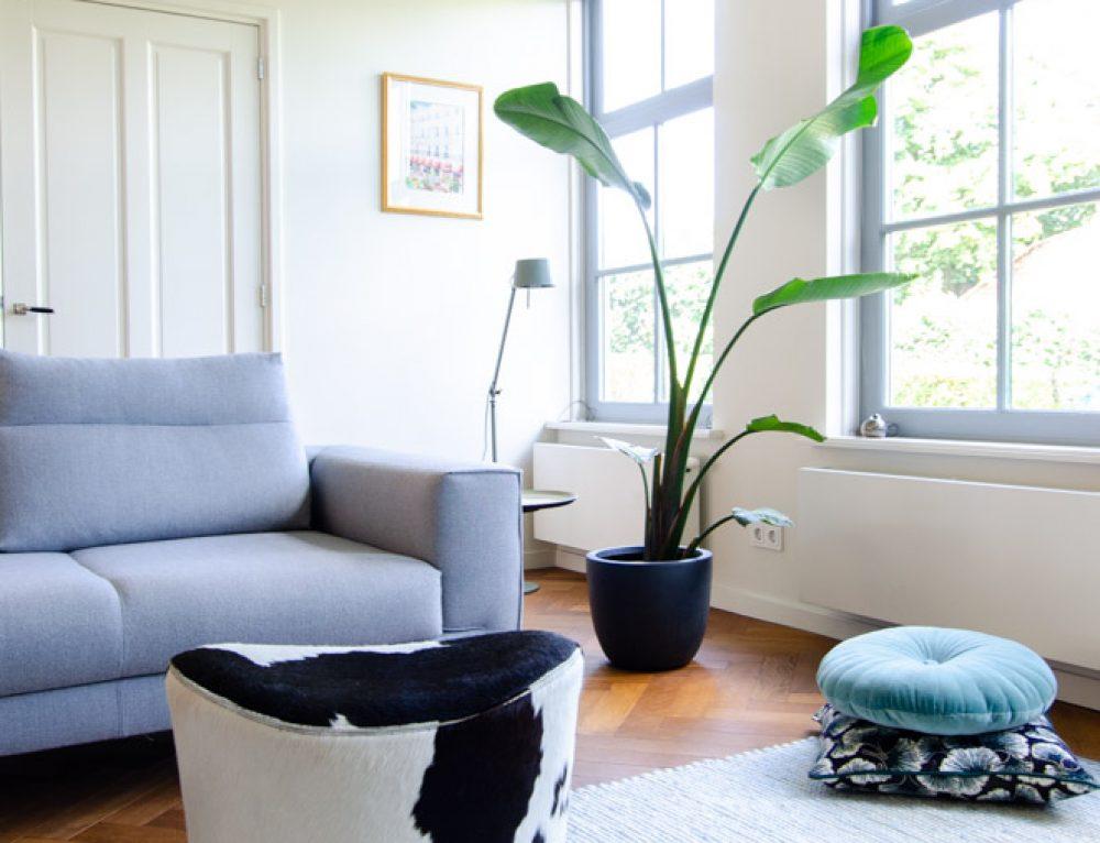 Interieuradvies: minimalistisch maar toch warm en gezellig