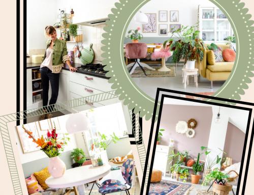Een fotocollage in je interieur: 3 tips voor het samenstellen