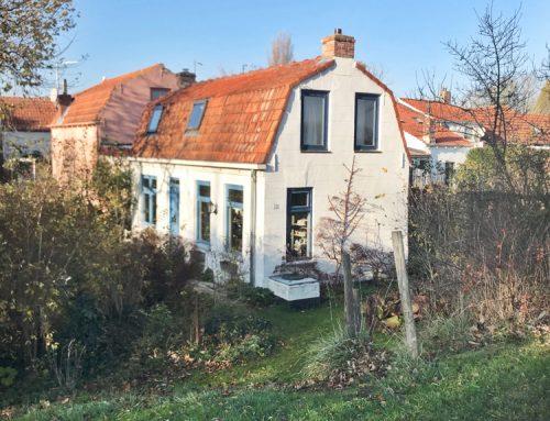 Bijzonder plekje: Lief Huisje Zeeland