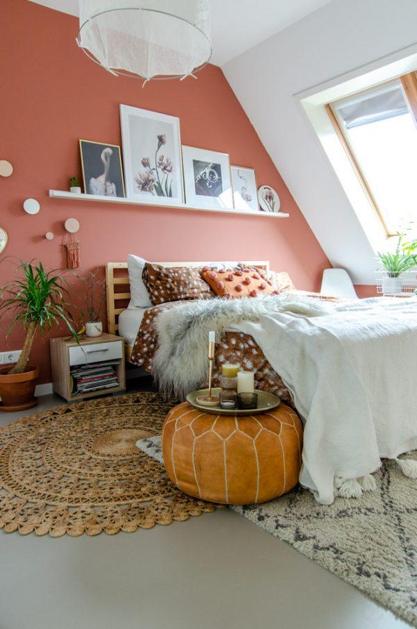 slaapkamer Karwei 1064