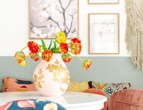 Haal het voorjaar in huis met tulpen (+ tips en weetjes over de tulp)