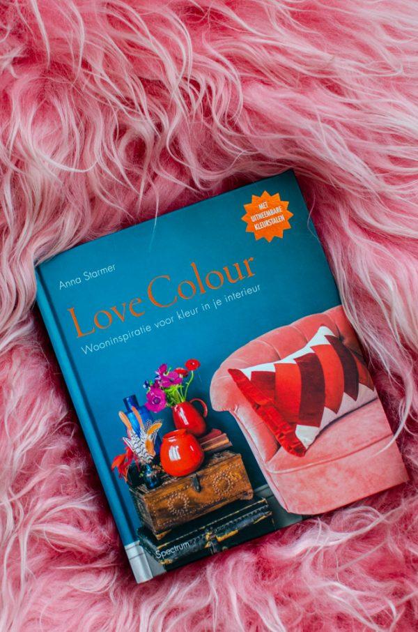 Love Colour Anna Starmer