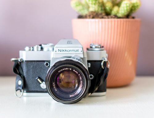 Help! Welke camera moet ik kopen? Mijn tips bij keuzestress