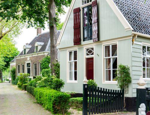 Een huis bezichtigen? Op deze niet standaard details let ik