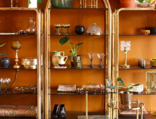Met deze items haal jij de Hollywood Regency stijl in huis