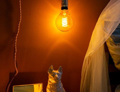 5 tips voor meer sfeer met verlichting in huis