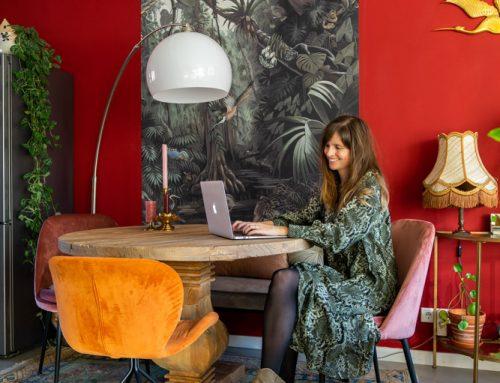 Review: zelf een eettafel samenstellen bij Meneer van Hout