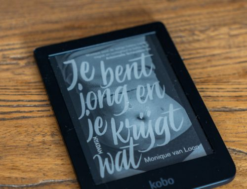 Review: Kobo Clara HD en een Kobo Plus abonnement