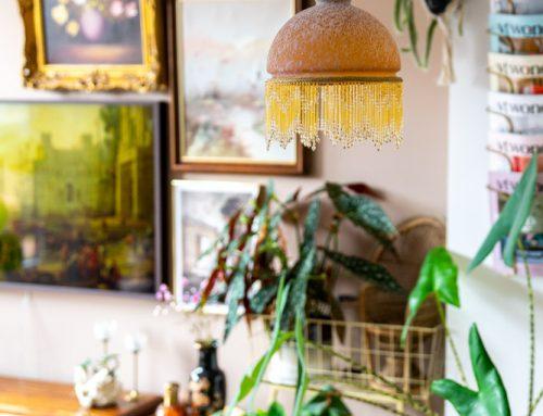 10x de beste vintage shops van Instagram voor je interieur