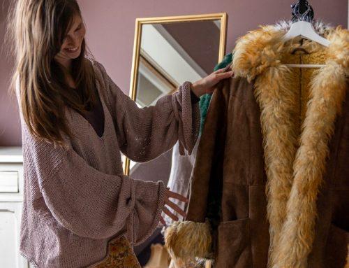 10 tips voor het wassen van vintage kleding