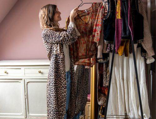 Meedoen aan de #linnchallenge: 20 dagen met 20 kledingstukken – deel 1