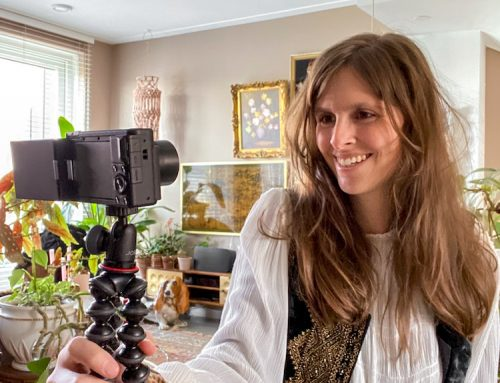 Beginnen met vloggen: dit is mijn ervaring en dit heb ik tot nu toe geleerd