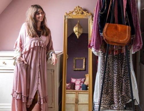 Meedoen aan de #linnchallenge: 20 dagen met 20 kledingstukken – deel 2