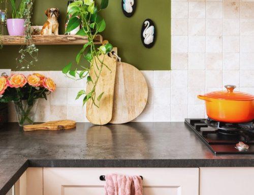 5 tips voor een budget keuken make-over
